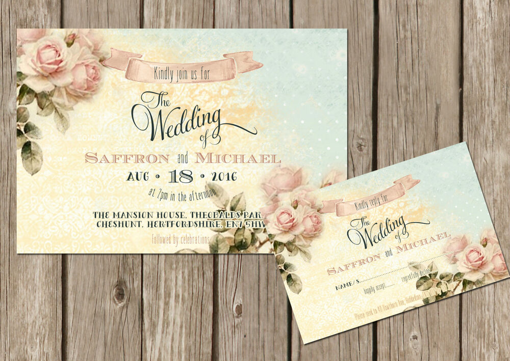 non personalised wedding invitation packs - Picture Ideas References