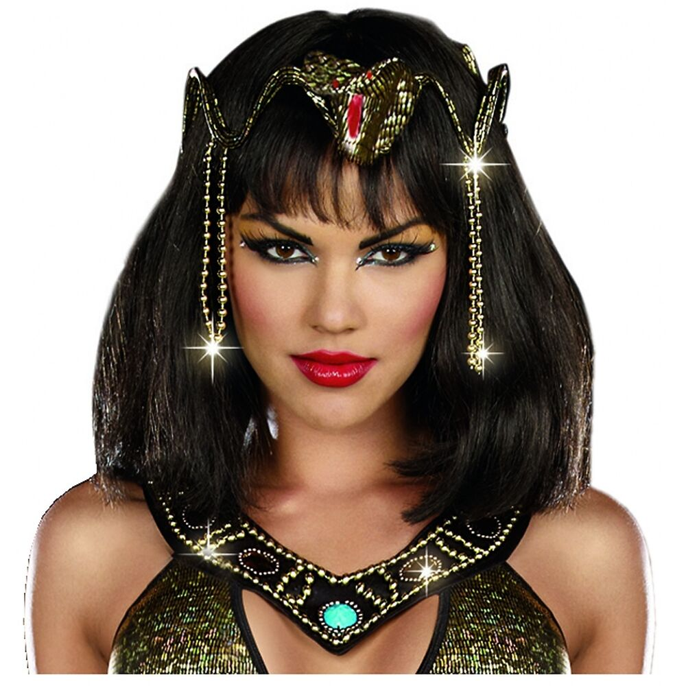 egyptian queen headdress - photo #34