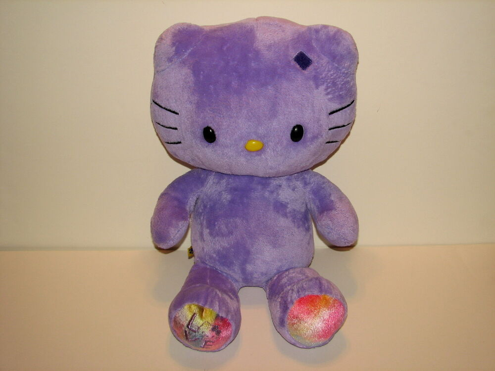 how to make hello kitty doll