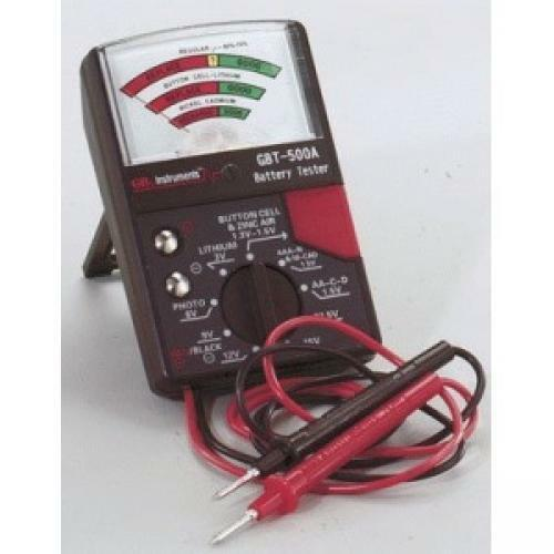 Battery Testers Walmart : Full function battery meter ebay