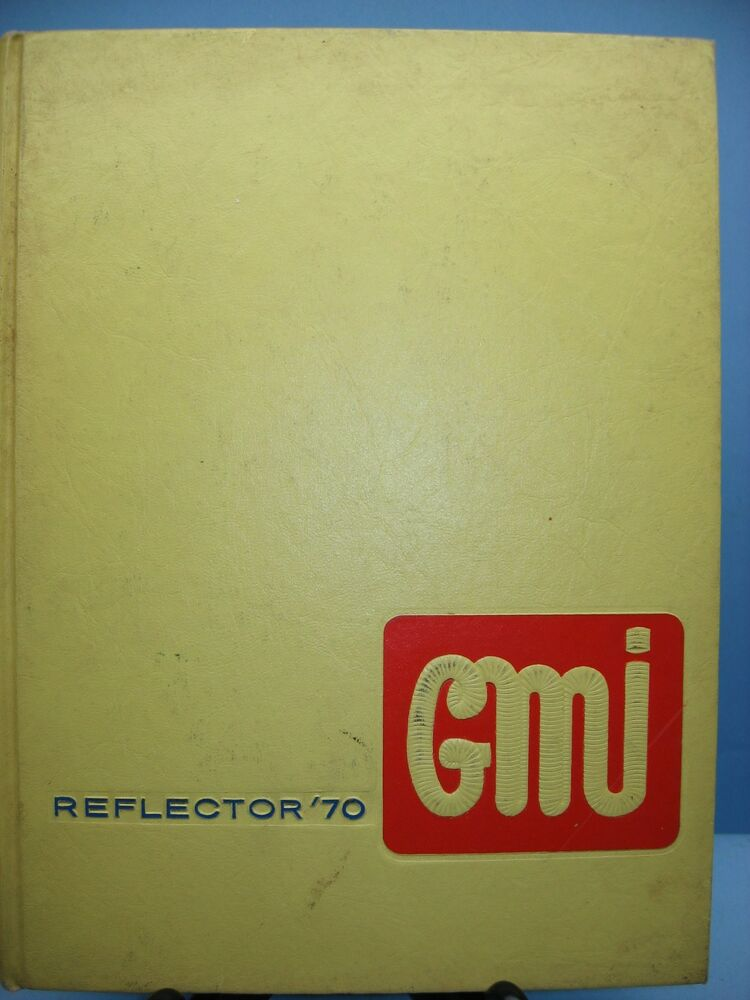 1970 reflector general motors institute kettering u flint. Cars Review. Best American Auto & Cars Review