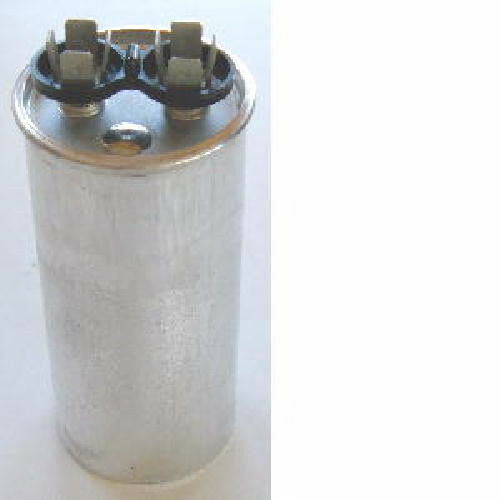 Replacement capacitor for red jacket 17 5 mfd 111 092 5 for Electric motor capacitor replacement