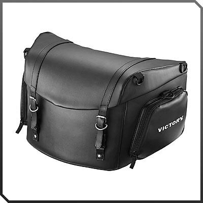 Victory Cross Country Roads Vision Hardball Touring Rack