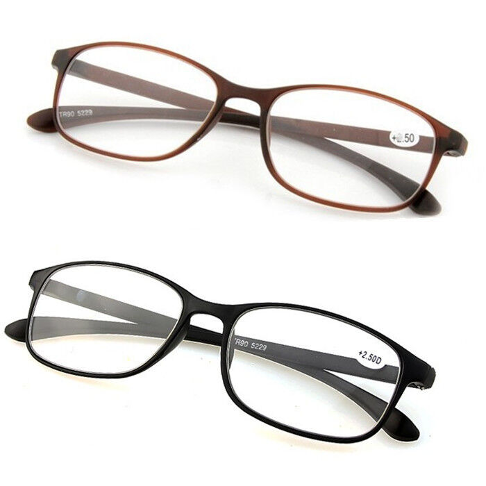 reading glasses tr90 frame reader spectacles 1 0