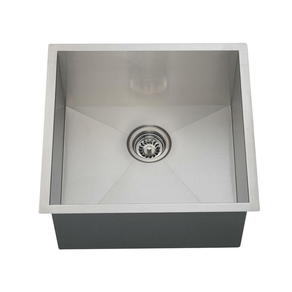 Ss Utility Sink : 2321S Rectangular Stainless Steel Utility Sink eBay
