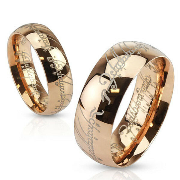 lord of the rings one ring wedding band hd gallery - Lord Of The Rings Wedding Band