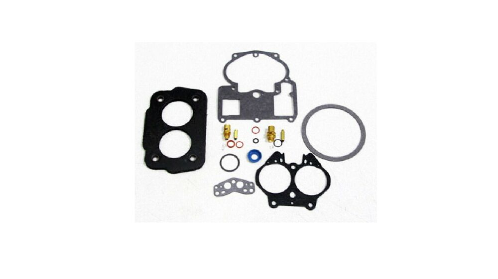 Jet Performance 201005 2g Rebuild Kit 64330042543