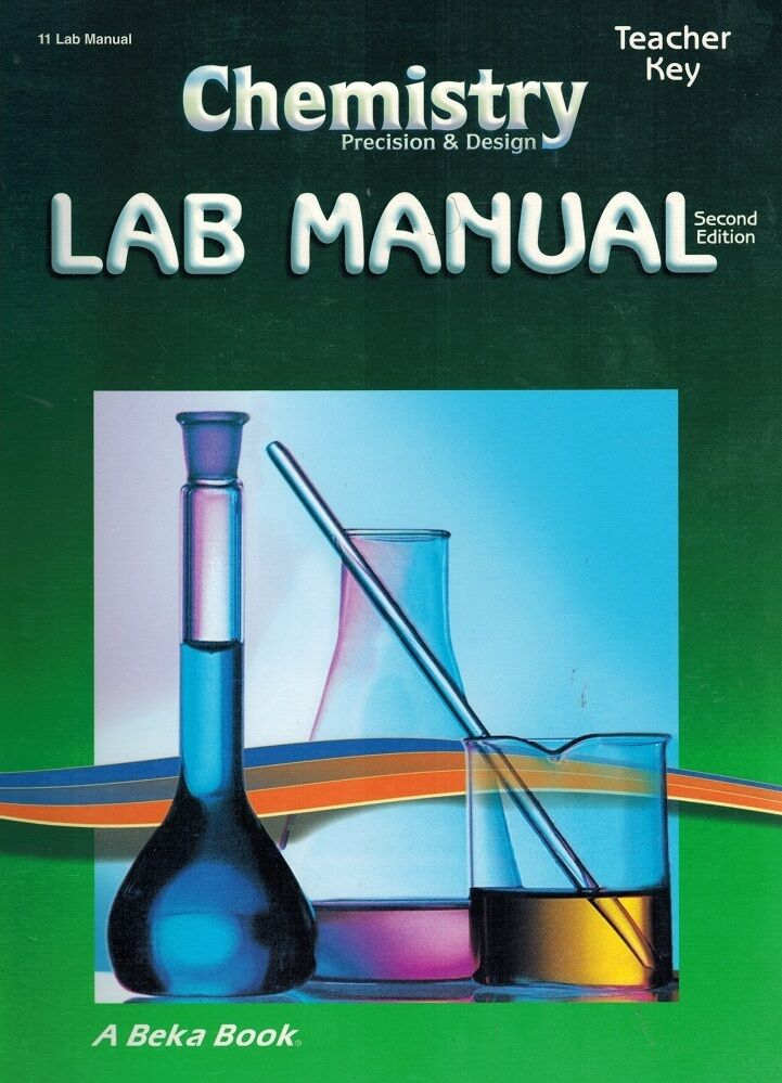 Introductory Chemistry 1 0 Manual Guide