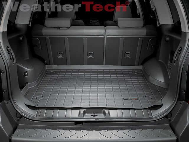 Weathertech Cargo Liner Trunk Mat For Nissan Xterra 2005
