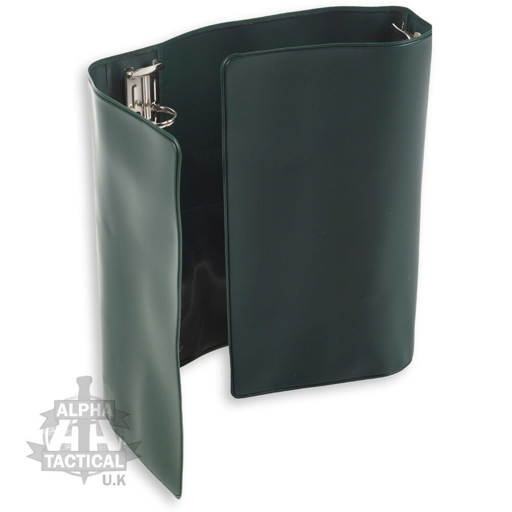 BRITISH ARMY STYLE NYREX TAMS FOLDER BINDER ORDERS BOOK