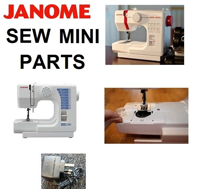 John Lewis Argos Janome Sew Mini 40 40m 40 DMX40 Sewing Machine Adorable Argos Mini Sewing Machine Instructions