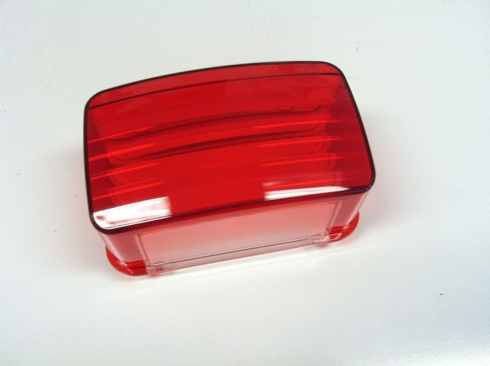 Yamaha Grizzly Tail Light
