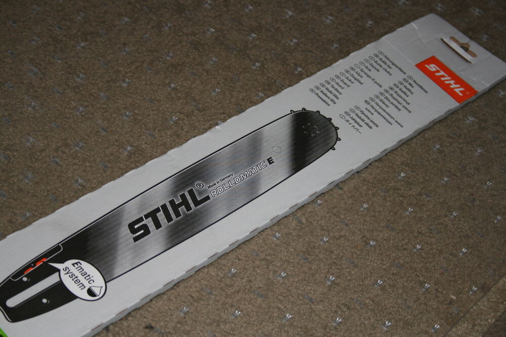 Stihl 36 Inch Chainsaw Bar For Ms261 Ms660 3 8 Pitch