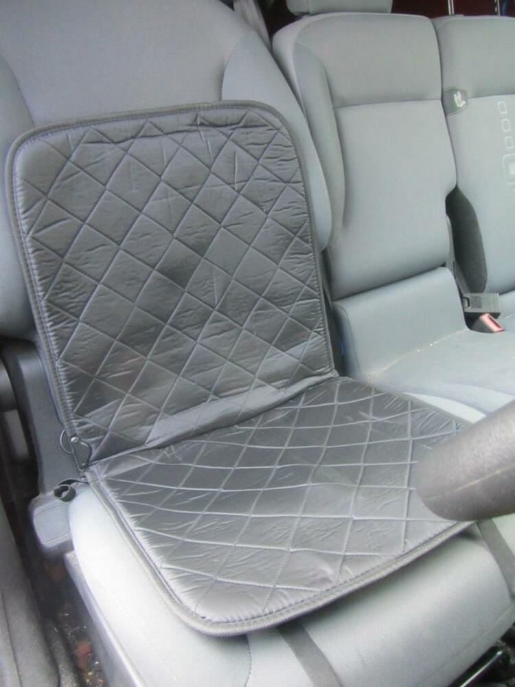 Universal Fit Thermo Heated Seat Cushion All Car Makes Models EBay