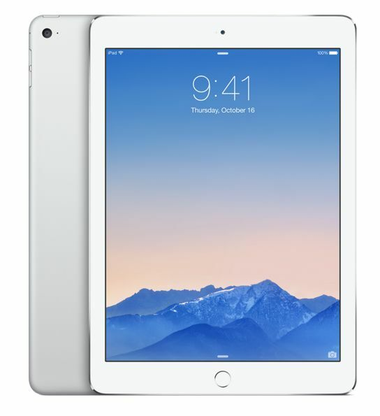 new apple ipad air 2 wifi 4g cellular unlocked 128gb. Black Bedroom Furniture Sets. Home Design Ideas