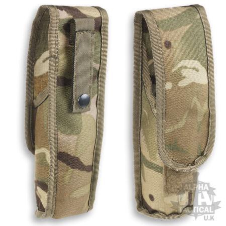 img-MTP MULTICAM MOLLE ANGLE HEAD TORCH POUCH BRITISH ARMY WEBBING OSPREY