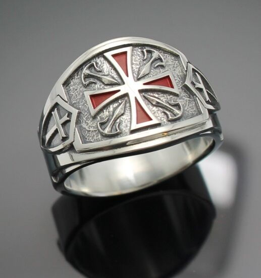 Custom Made Masonic Rings