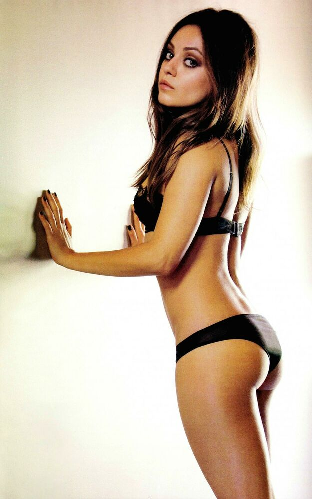 Mila Kunis Sexy Actress MK04 POSTER PRINT A4 / A3- BUY 2 GET 1 FREE! | eBay