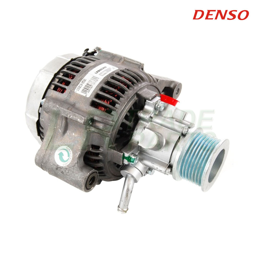 LAND ROVER DEFENDER & DISCOVERY 2 TD5 2.5D DENSO OEM