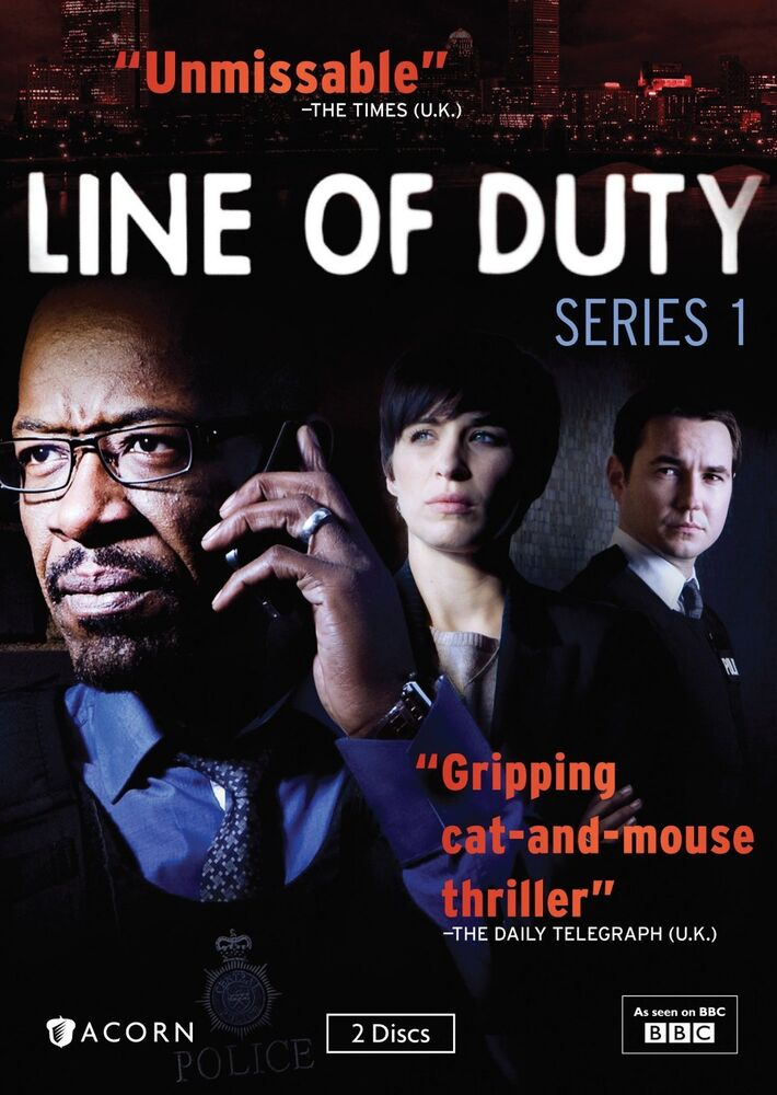 line of duty - photo #3