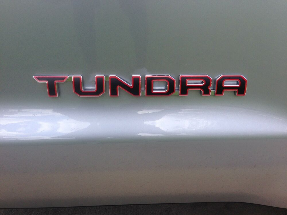 Toyota Tundra 2014 2015 Emblem Overlay Decal Two Tone. Mse Stickers. Plain Signs Of Stroke. Buy Country Flags. Chicken Drumstick Logo. Clarkson University Logo. Iot Banners. Bharatanatyam Banners. National Signs Of Stroke