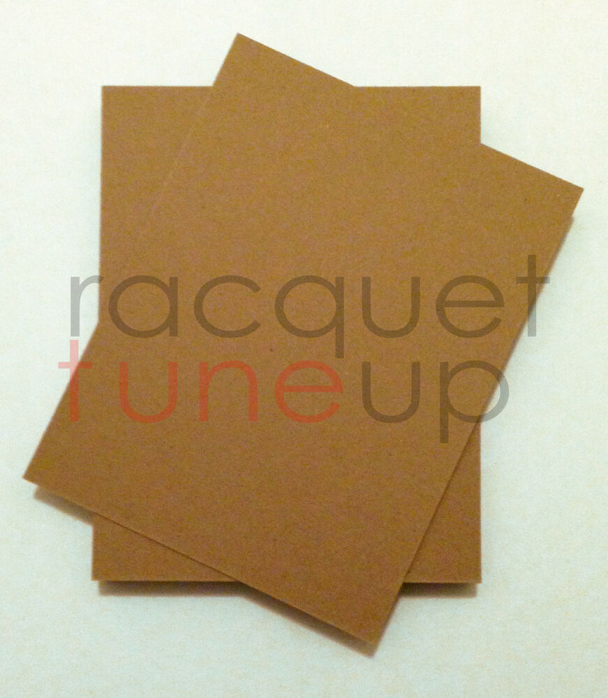 Chipboard Inserts 8 5 10 ~ Chipboard pt extra thick quot qtys