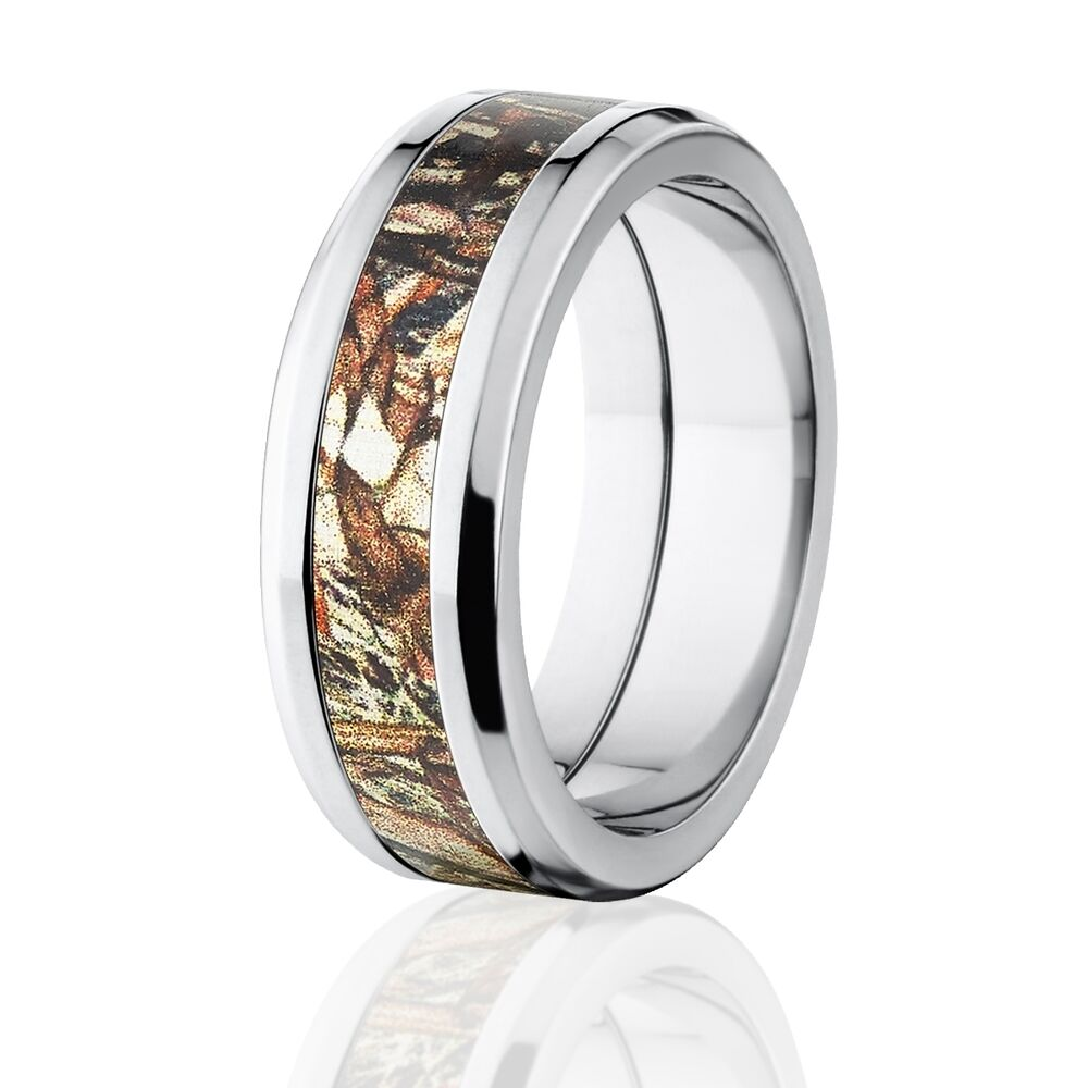 camo wedding rings duck blind mossy oak camo rings camouflage wedding rings 2409