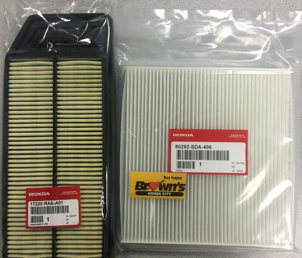 Image Result For Honda Civic Cabin Air Filter Fram