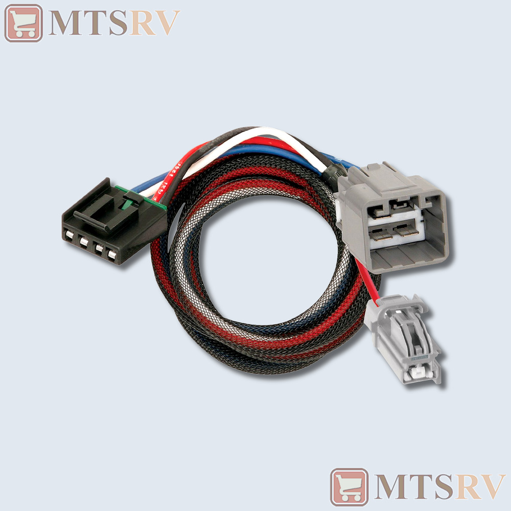 tekonsha 3023 oem wire harness fits p3 p2 primus iq plug n. Black Bedroom Furniture Sets. Home Design Ideas