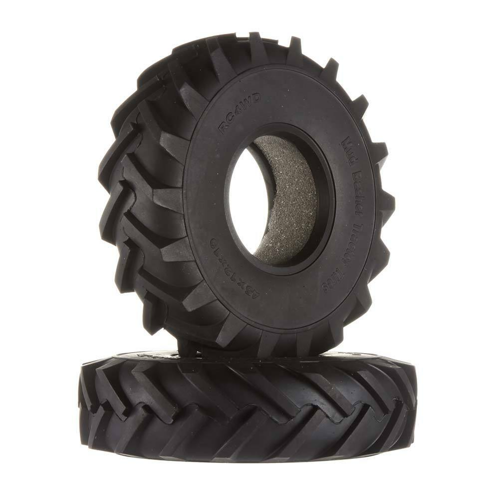 24 Inch Tractor Rim : New rc wd mud basher scale tractor tires z t ebay