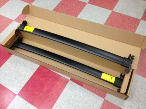 2010 2017 4runner Roof Rack Cross Bars Genuine Oem