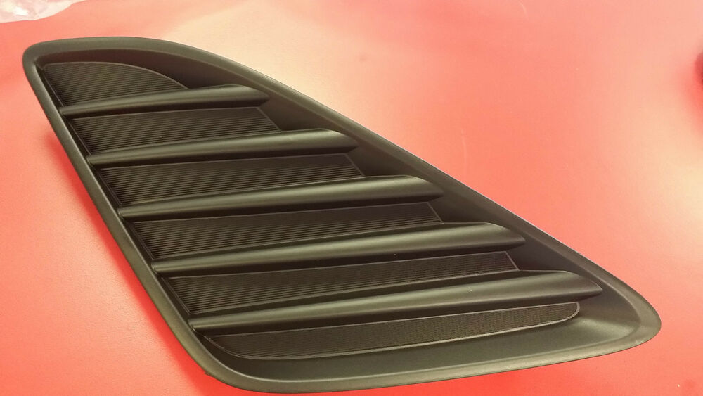 Toyota Camry Rh Front Bumper Hole Cover Fits 2011 2015