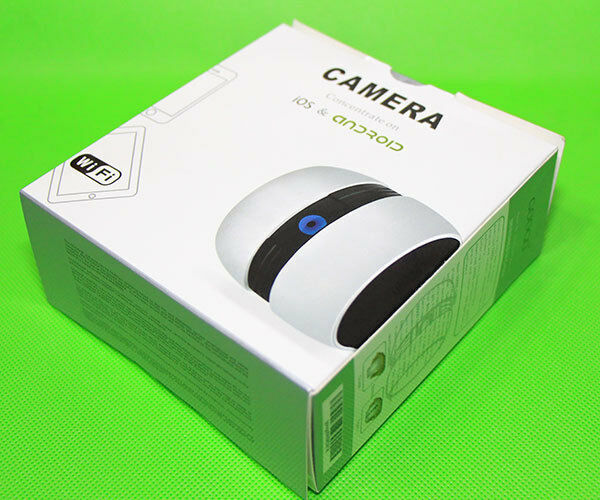 googo wifi camera no router wireless portable baby monitor for iphone android. Black Bedroom Furniture Sets. Home Design Ideas