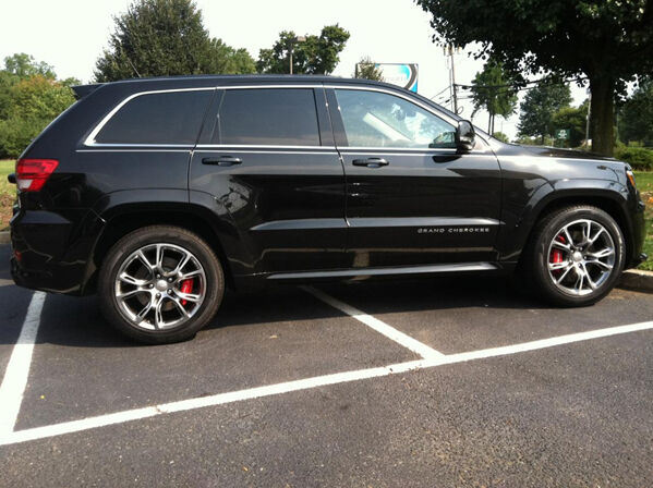 new jeep srt8 20 wheels hyper silver oe 20x9 5x127 grand cherokee. Cars Review. Best American Auto & Cars Review