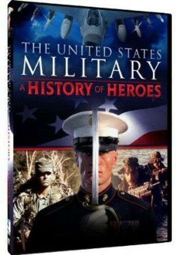 A research on the history of the united states military