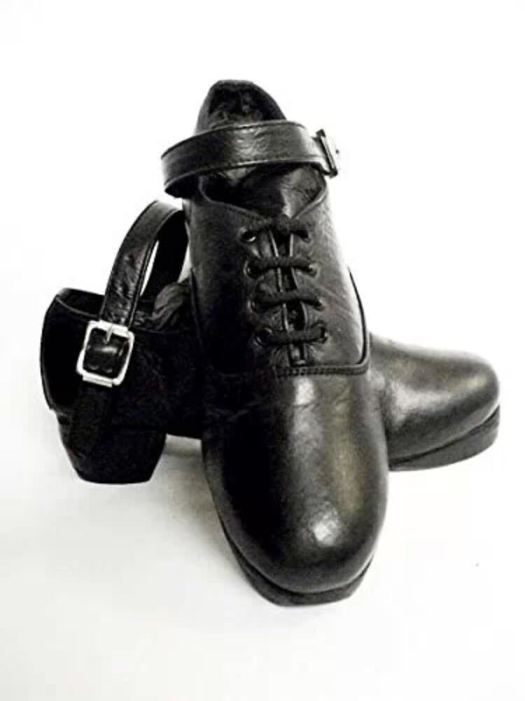 Soft Hand Made Leather Shoes