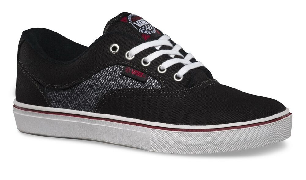 13b530f2081 Details about Vans x INDEPENDENT TRUCK Co. Mens Skate Shoes (NEW) MIRADA  UltraCush INDY TRUCKS