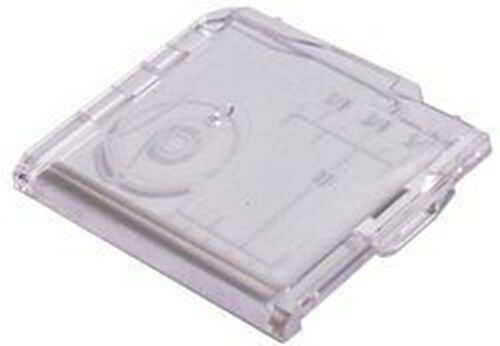 Janome Bobbin Cover Plate New My Excel My Style Memory