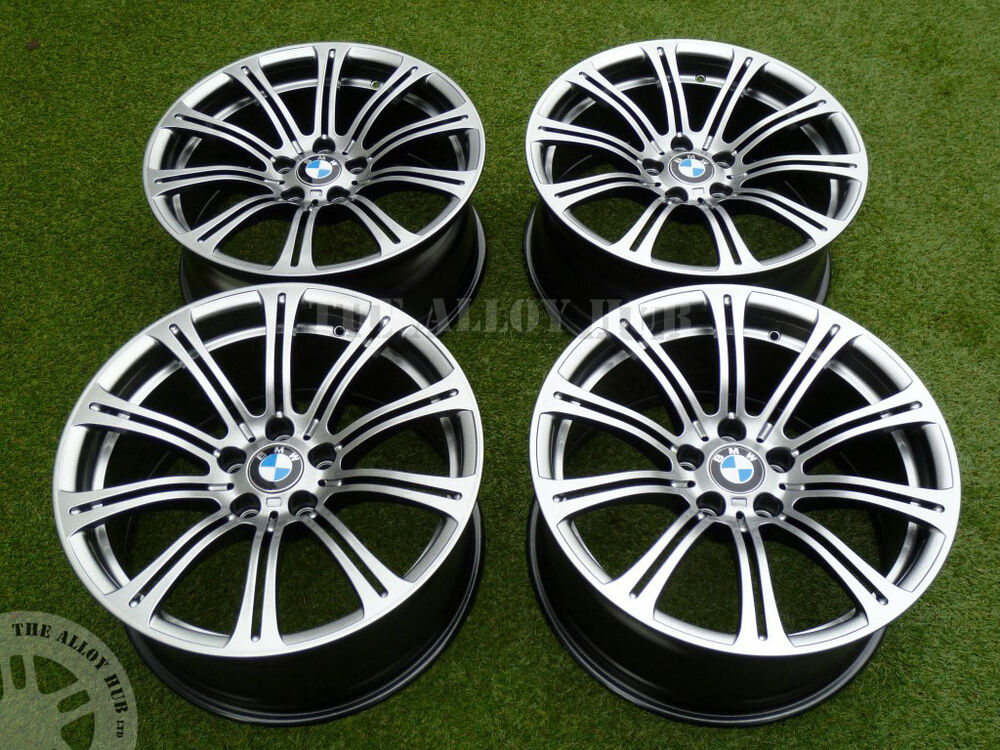 GENUINE BMW M3 19INCH 220M SPORT ALLOY WHEELS,E90,E91,E92 ...