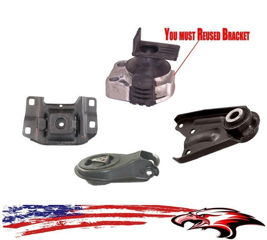 Mazda 3 2 0l 2 3l non turbo 04 09 engine and for Mazdaspeed 3 jbr motor mounts