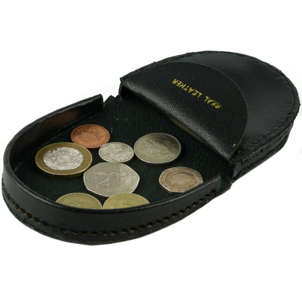 how to keep coins in wallet