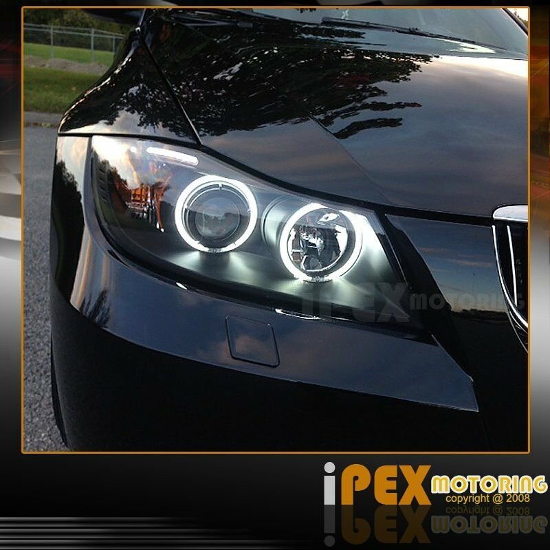 3 Series 2006 2007 2008 Bmw E90 E91 Ccfl Halo