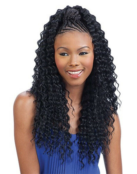 hair extensions style aruba curl braid 20 quot by freetress synthetic bulk braiding 3886