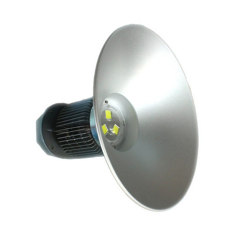 150W HIGH BAY LED LIGHT INDUSTRIAL WAREHOUSES COMMERCIAL