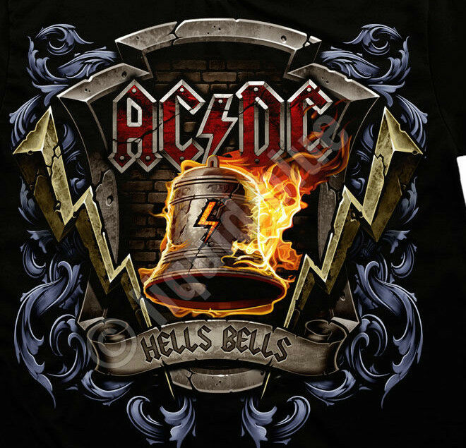 hells bells ac dc Hells bells is the first track of australian hard rock band ac/dc's first album without bon scott, back in black hells bells is the second single from back in.