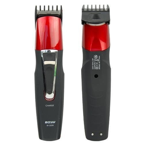 hair trimmer clipper haircut machine set rechargeable electrical cordless men ebay. Black Bedroom Furniture Sets. Home Design Ideas