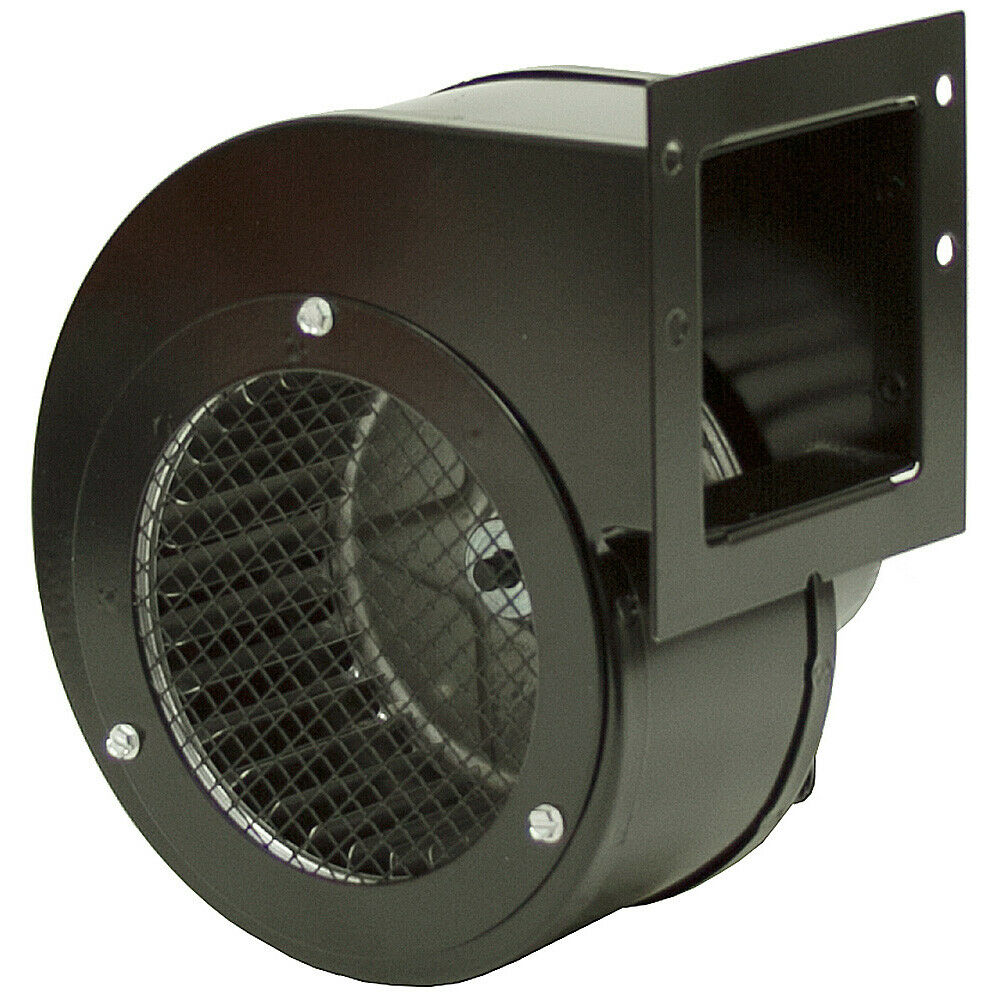 Oven Fans And Blowers : Cfm volt ac jakel centrifugal blower wood pellet