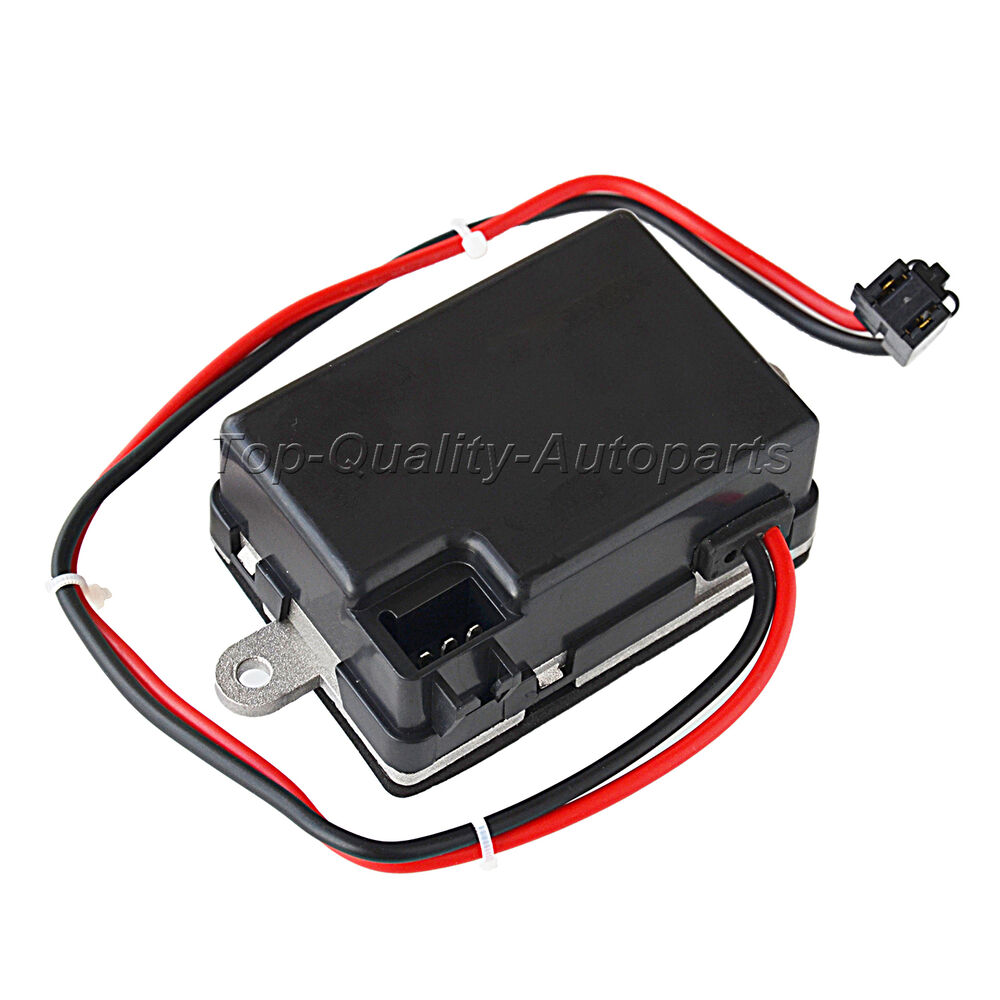 For 99 04 Jeep Grand Cherokee New Blower Motor Control