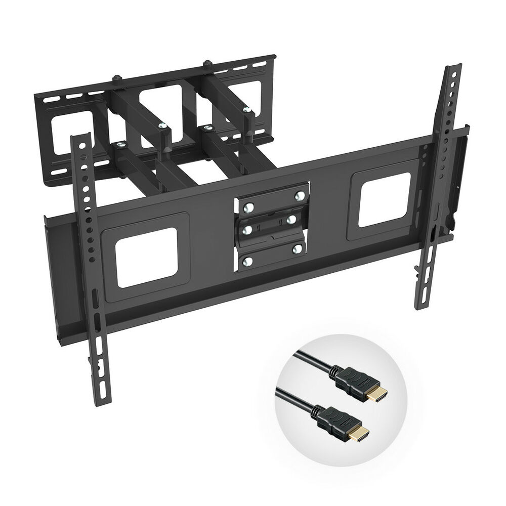 32 70 Inch Articulating Tv Wall Mount Full Motion Swivel