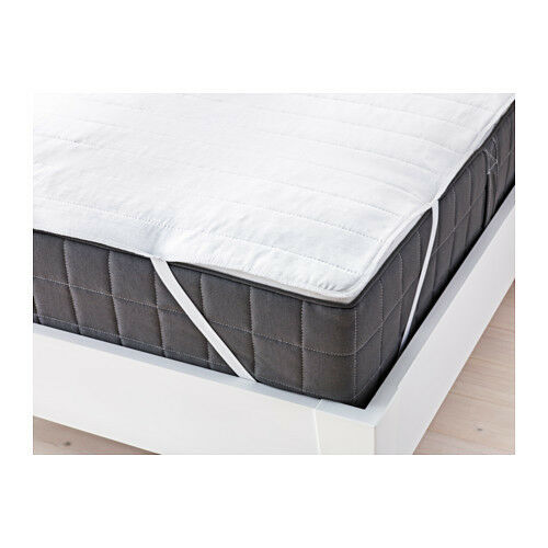 ikea skydda latt mattress or pillow protector different sizes queen full twin ebay. Black Bedroom Furniture Sets. Home Design Ideas